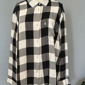 Levi Woman's Flannel shirt